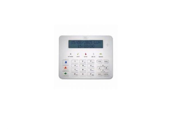 Alarma GSM 12