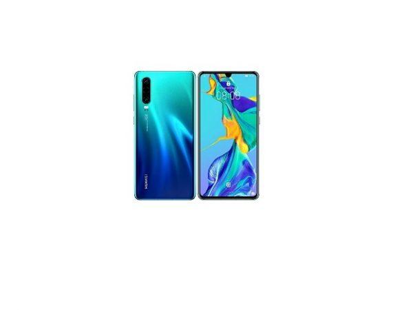 HuaweiP30